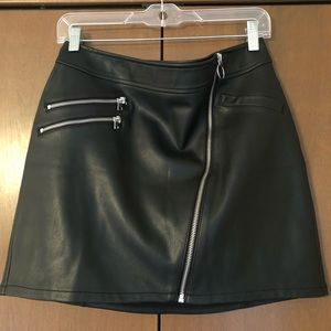 Minus-the leather Skirt